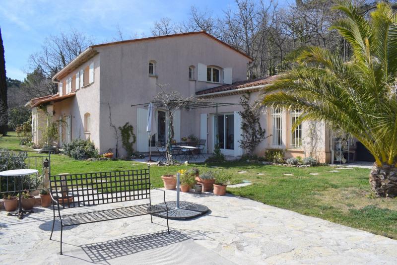 Vente maison / villa Seillans 795000€ - Photo 9