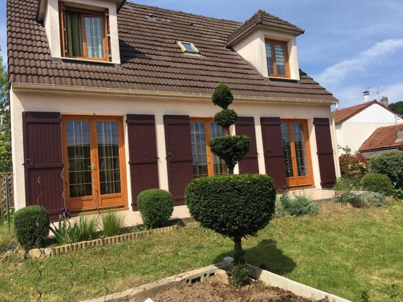 Vente maison / villa Vauhallan 581000€ - Photo 12