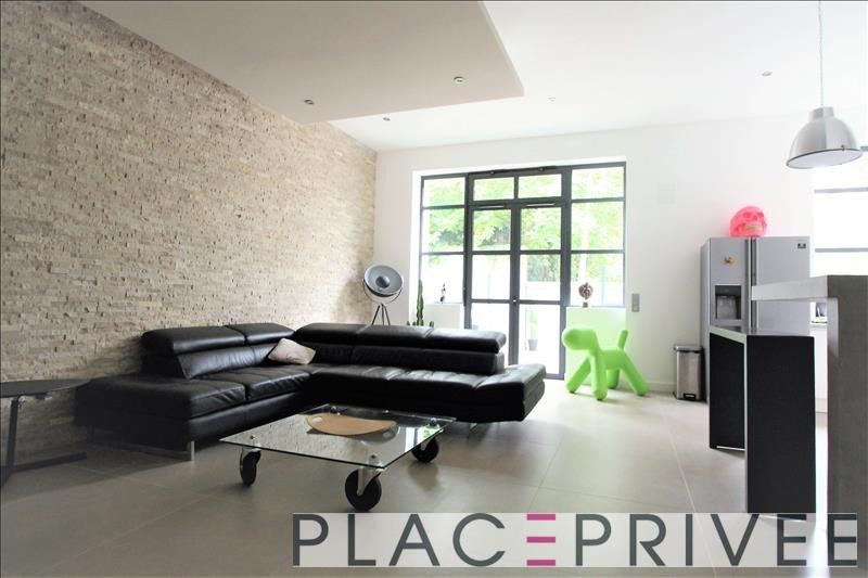Vente appartement Nancy 295000€ - Photo 4