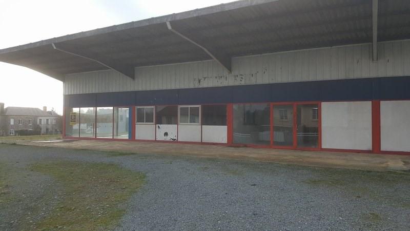 Venta  hangar St lo 470000€ - Fotografía 6