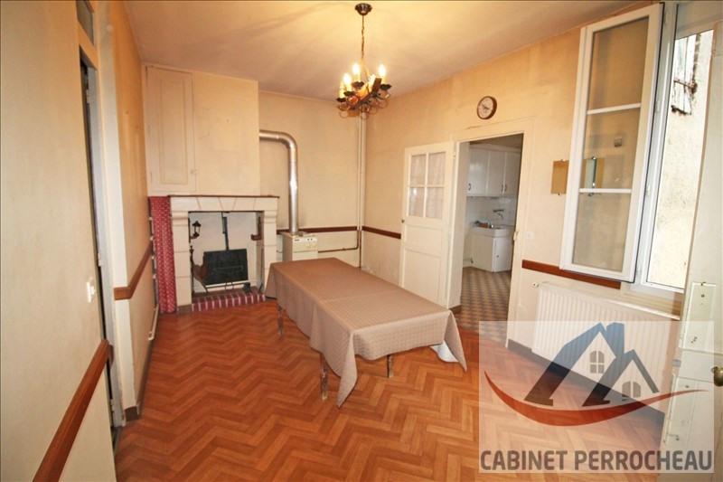 Sale house / villa La chartre sur le loir 39000€ - Picture 4