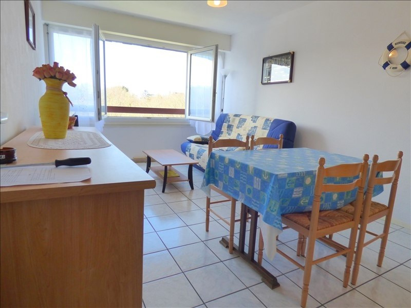 Verkoop  appartement Villers sur mer 69990€ - Foto 3
