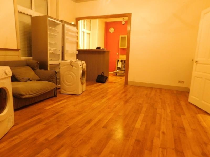 Vente appartement Fougeres 156 000€ - Photo 2