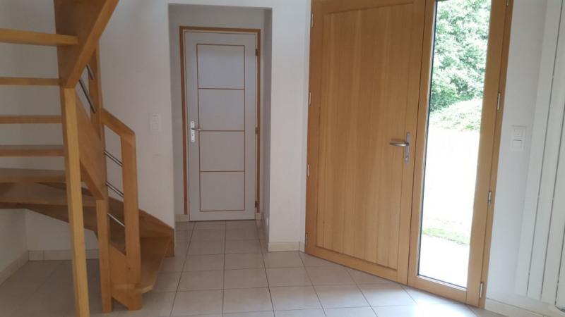 Rental house / villa Riec sur belon 820€ CC - Picture 4