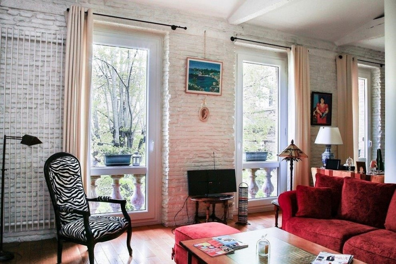 Sale apartment Toulouse 750 000€ - Picture 1