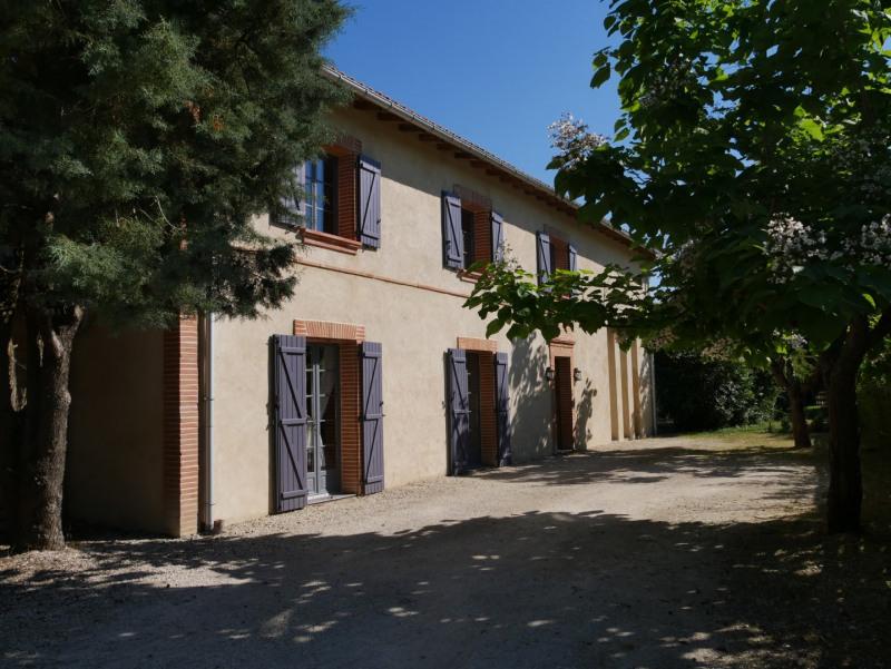 Sale house / villa Toulouse 495000€ - Picture 3