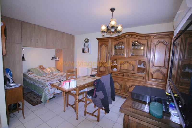 Viager appartement Flins-sur-seine 84000€ - Photo 2