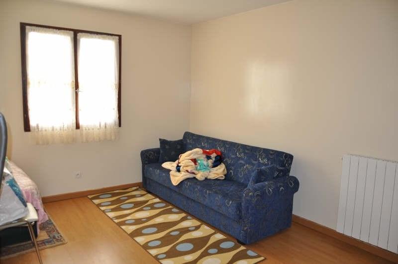 Sale house / villa St maurice l exil 279000€ - Picture 7