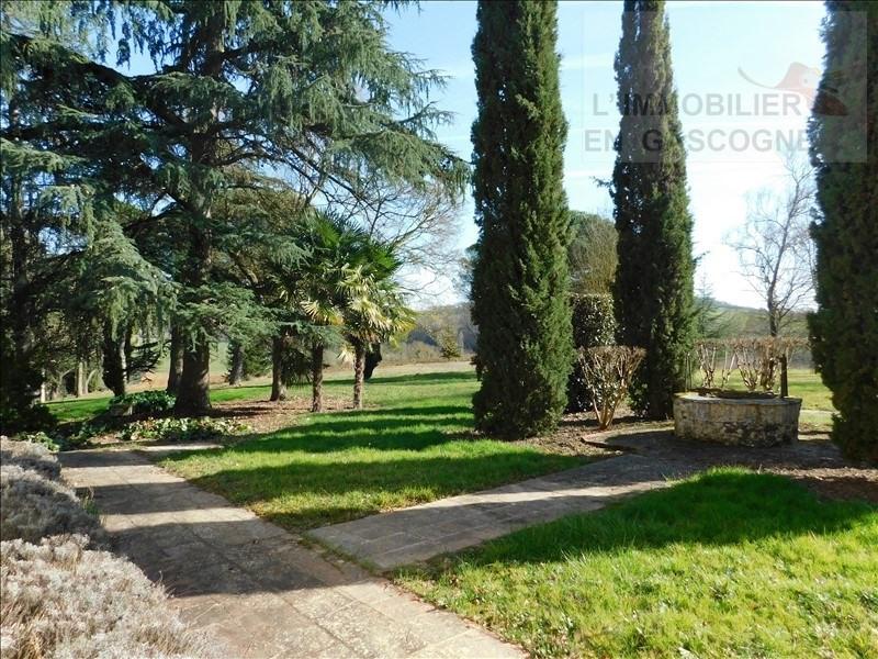 Verkoop  huis Castera verduzan 360000€ - Foto 2
