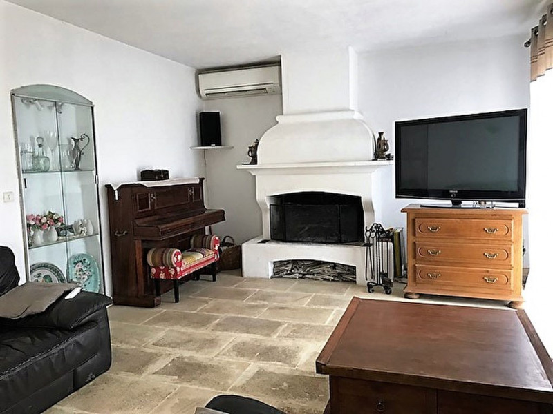 Vente de prestige maison / villa Cabries 720000€ - Photo 1