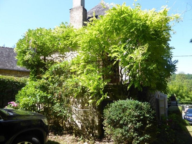 Vente maison / villa Terrasson la villedieu 230050€ - Photo 17