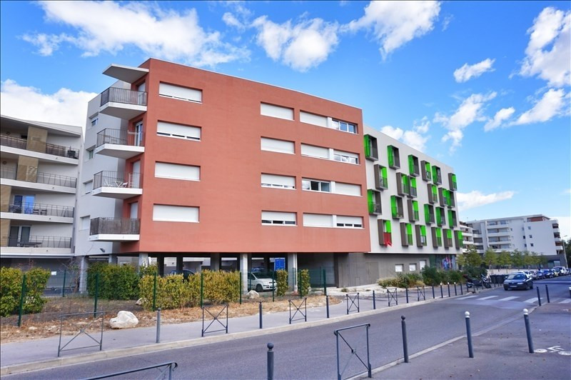 Rental parking spaces Montpellier 61€ CC - Picture 1