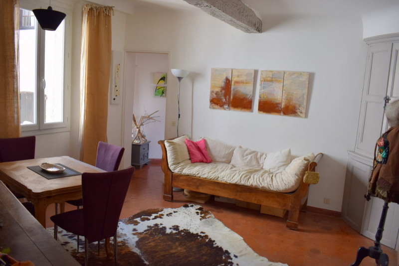 Vendita appartamento Seillans 169000€ - Fotografia 1