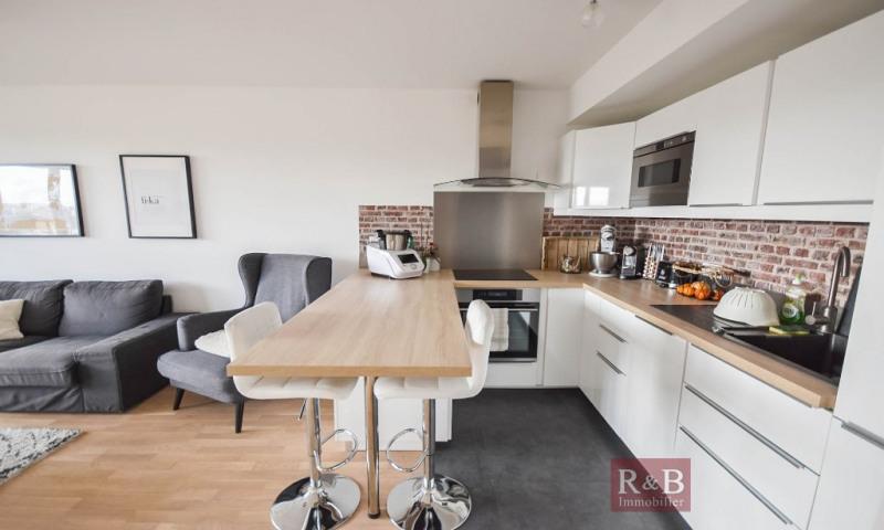 Vente appartement Villepreux 285000€ - Photo 5