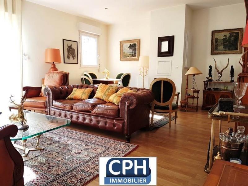 Vendita appartamento Cergy 234000€ - Fotografia 1