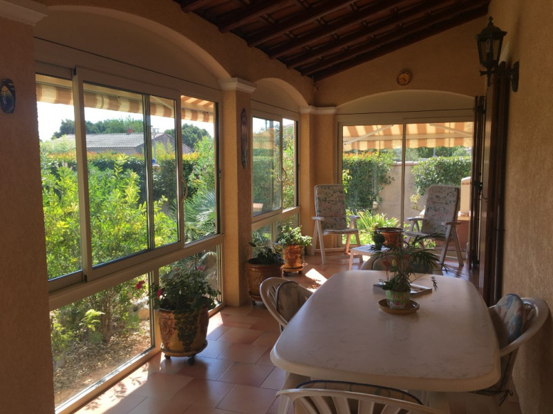 Sale house / villa Vergeze 323 000€ - Picture 3