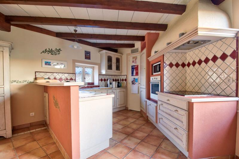 Sale house / villa Blace 349000€ - Picture 7