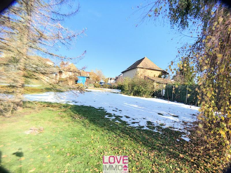 Vente maison / villa Les abrets 170000€ - Photo 14
