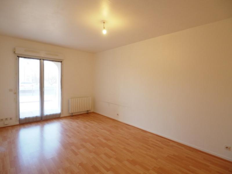 Rental apartment Dammarie les lys 706€ CC - Picture 5
