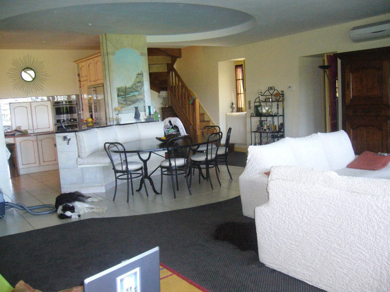 Sale house / villa Siorac-en-perigord 464000€ - Picture 4