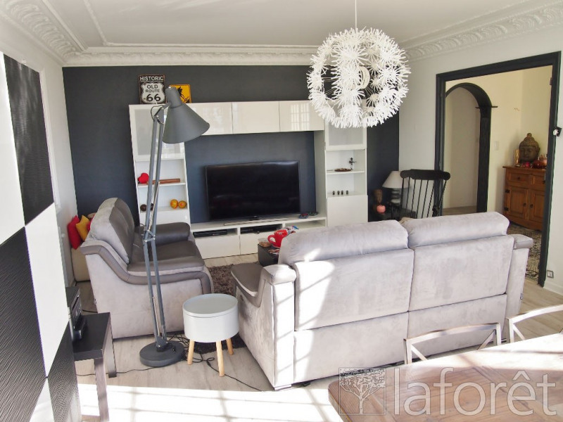 Sale house / villa Bourgoin jallieu 349900€ - Picture 3