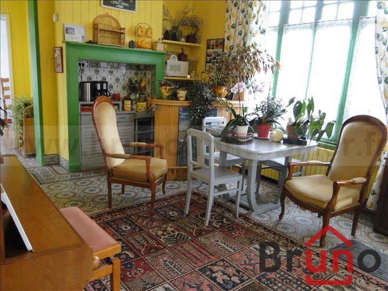 Venta  casa Noyelles sur mer 348900€ - Fotografía 11