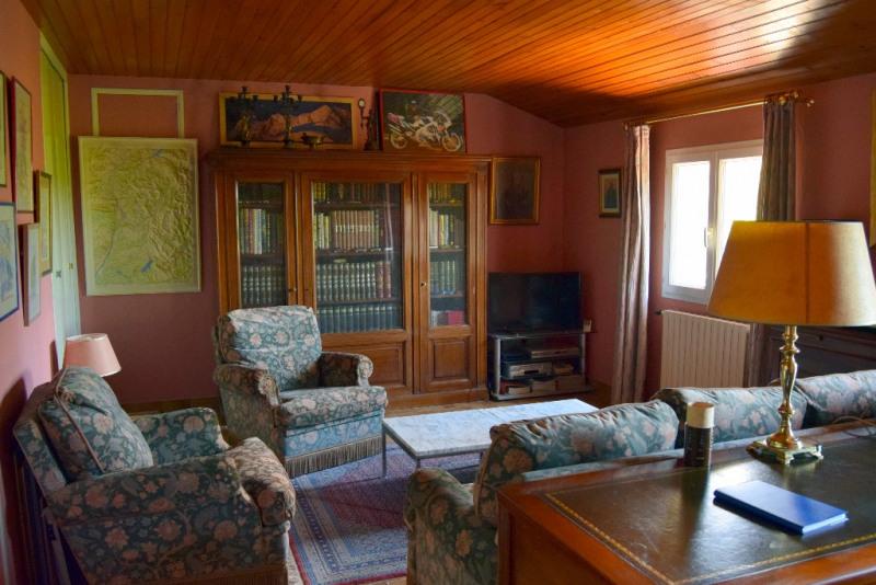Vente maison / villa Pelissanne 540000€ - Photo 13