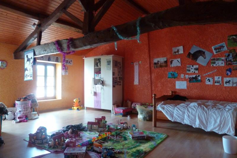 Verkoop  huis Chambon 257250€ - Foto 8
