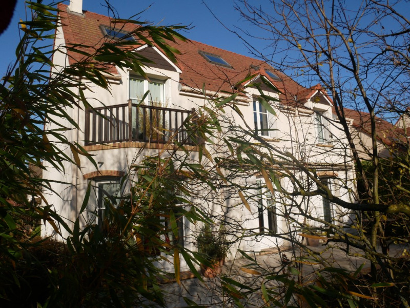 Sale house / villa Poissy 499000€ - Picture 11