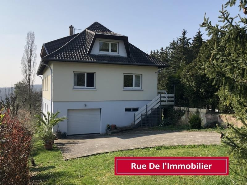 Sale house / villa Willerwald 233 000€ - Picture 1