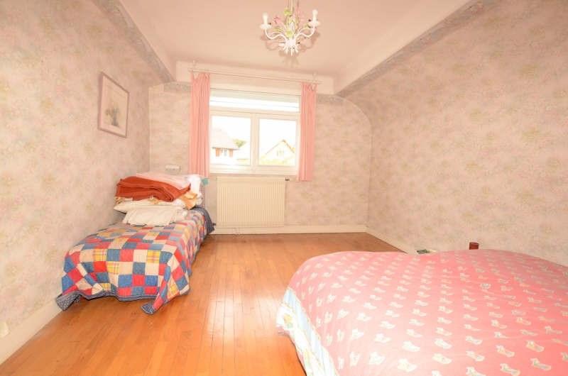 Vente maison / villa Bois d'arcy 514500€ - Photo 10