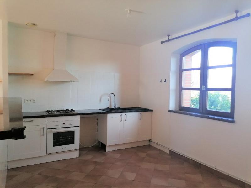Rental house / villa Dremil lafage 990€ CC - Picture 2