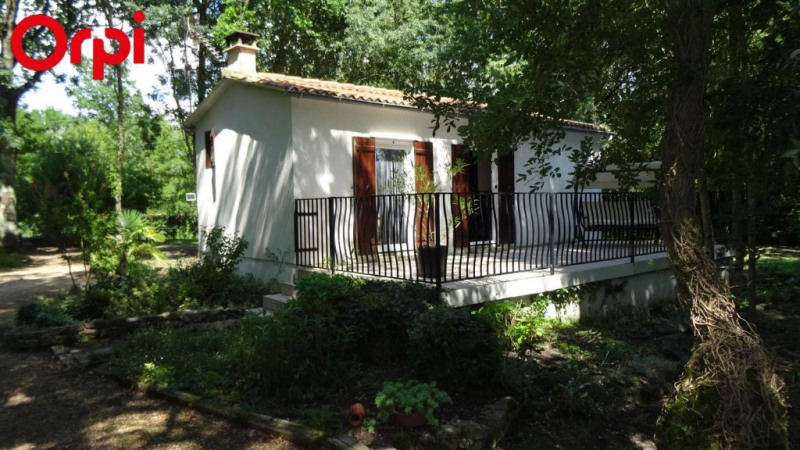 Vente maison / villa La rochelle 129000€ - Photo 3