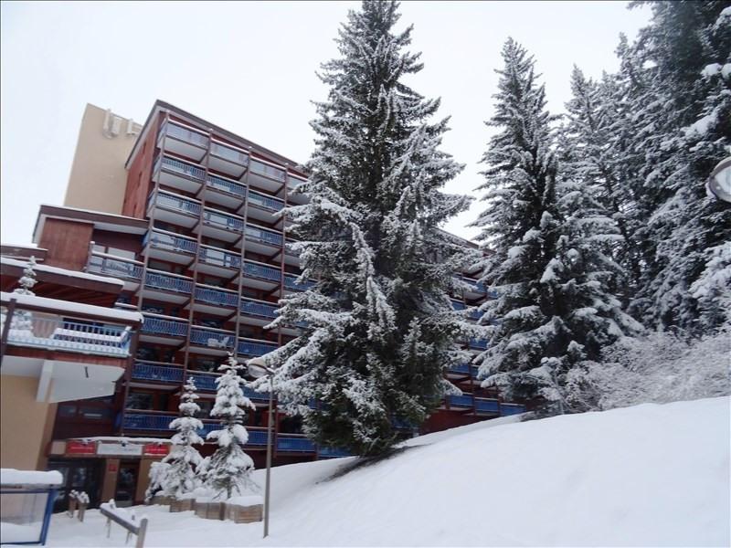 Vente appartement Les arcs 165000€ - Photo 7
