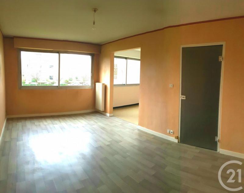 Locação apartamento Caen 458€ CC - Fotografia 1