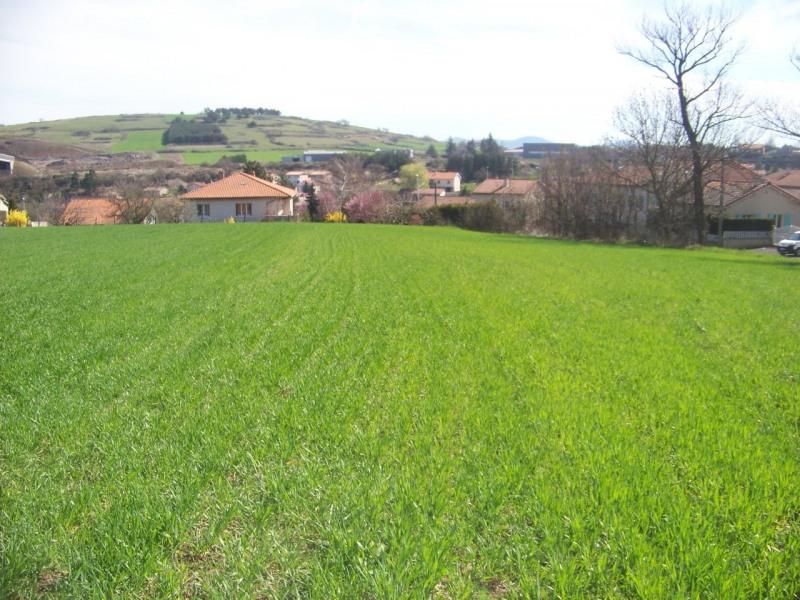 Vente terrain Le puy en velay 54000€ - Photo 5