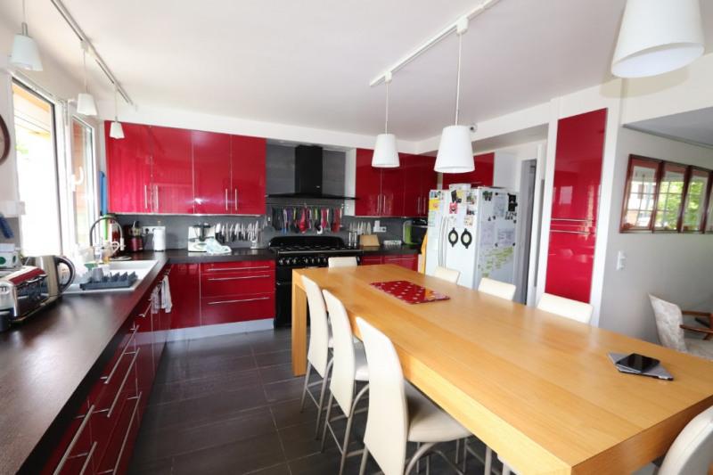 Vente de prestige maison / villa Antony 1030000€ - Photo 3