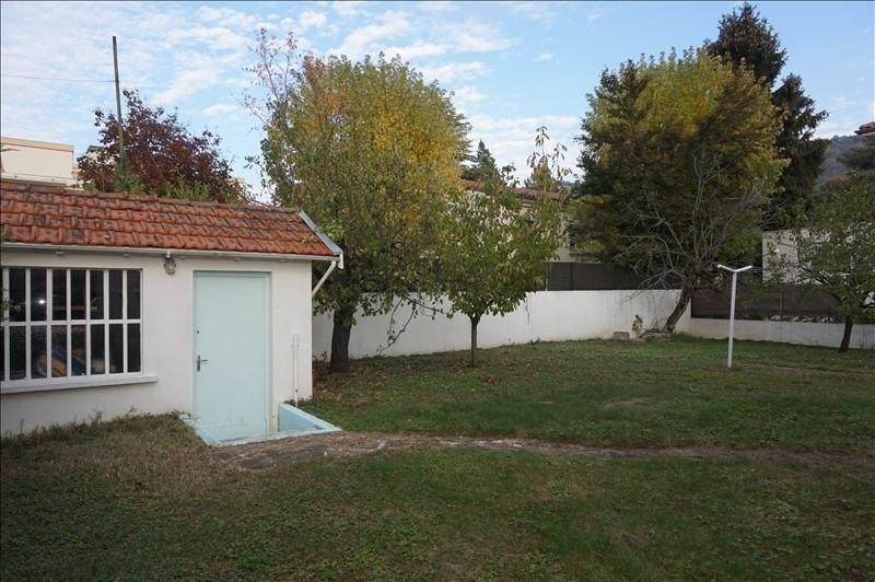 Vendita casa Vienne 380000€ - Fotografia 10
