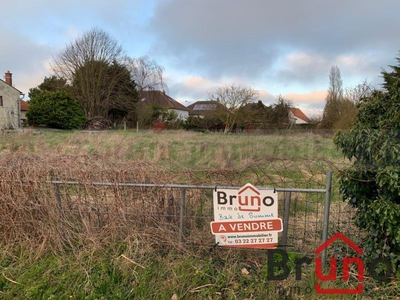 Vendita terreno Saint quentin en tourmont 109900€ - Fotografia 3