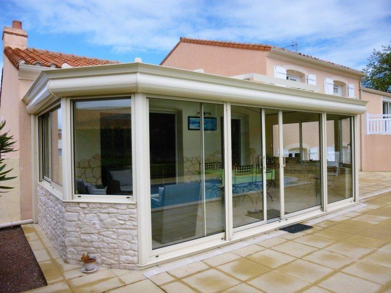 Vente maison / villa Chateau d'olonne 550000€ - Photo 9