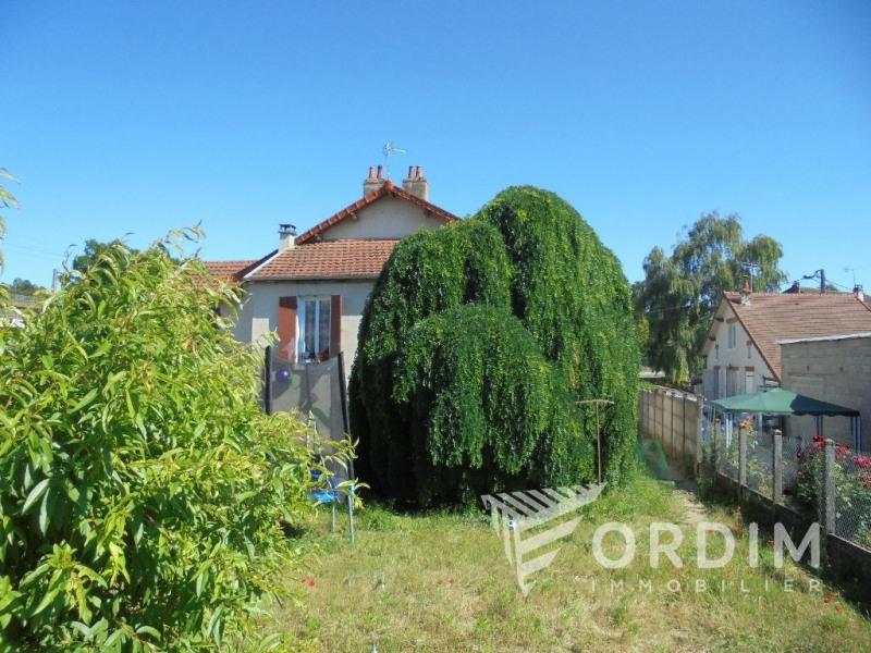 Vente maison / villa Bonny sur loire 79000€ - Photo 11
