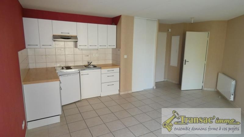 Vente appartement Issoire 112 000€ - Photo 2