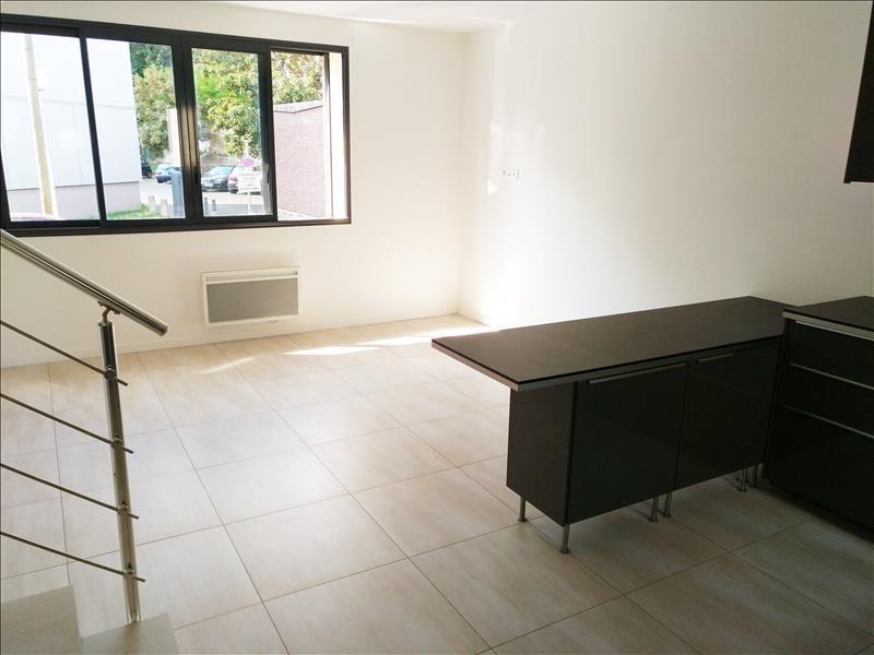 Vente appartement Maisons alfort 445000€ - Photo 2