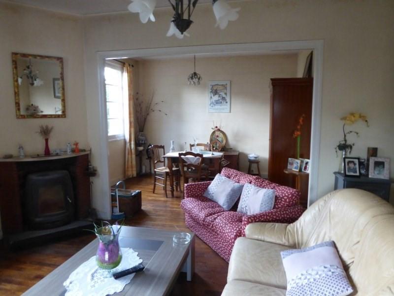 Sale house / villa Condat sur vezere 148500€ - Picture 7