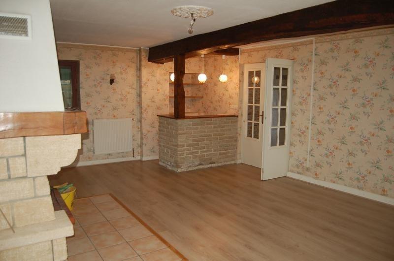 Vente maison / villa St leger magnazeix 102600€ - Photo 4