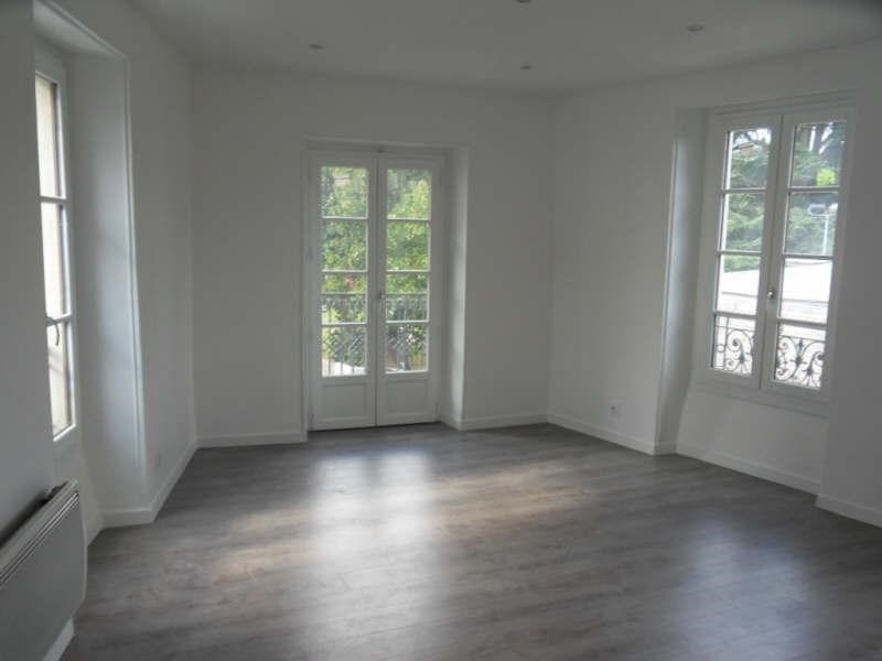 Location appartement Pau 485€ CC - Photo 1