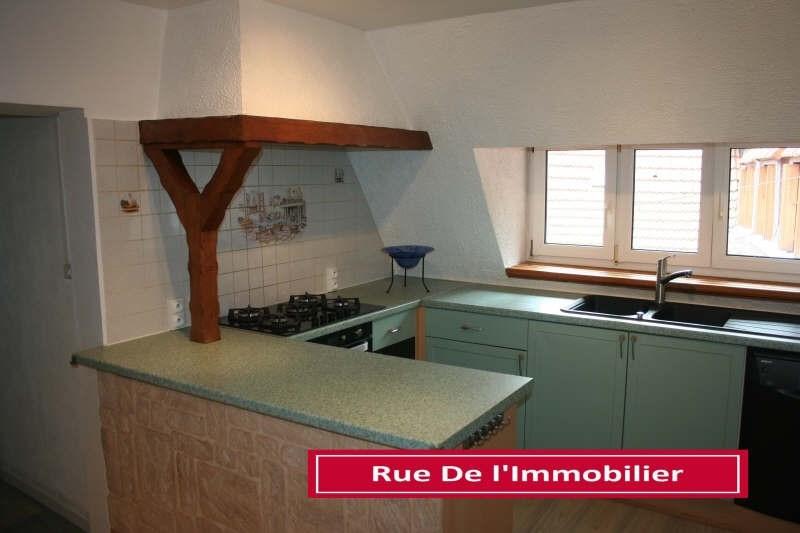 Produit d'investissement appartement Wasselonne 133020€ - Photo 1