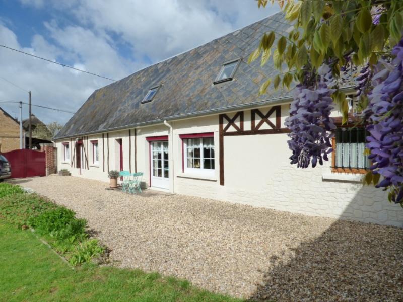 Sale house / villa Les andelys 230000€ - Picture 1