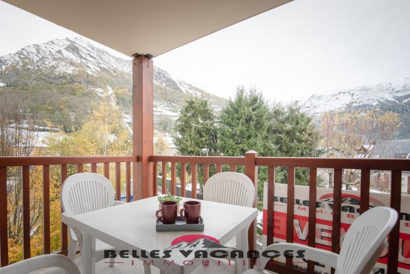 Sale apartment Saint-lary-soulan 87000€ - Picture 8