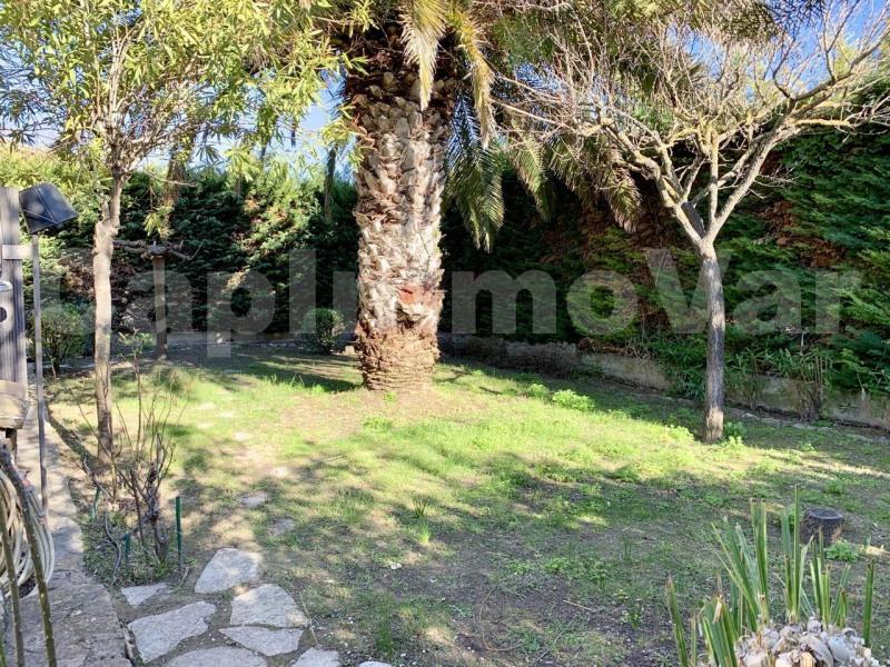 Sale house / villa Le beausset 369000€ - Picture 2